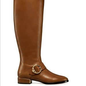 7ebb608ca8c5 Tory Burch Sofia Riding Boots NEW IN BOX